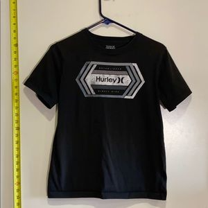 Boys Hurley Dry-Fit T-Shirt Size XL